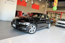 2017 BMW 3 Series 330i xDrive Premium Drivers Assistance Luxury Navigation Cold Weather Package 1 Owner
