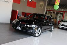 2017 BMW 3 Series 330i xDrive Premium Navigation Cold Weather Drivers Assist Package 1 Owner Sunroof