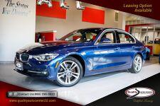 2017 BMW 3 Series 330i xDrive Premium Pkg, Nav, Driver Assist