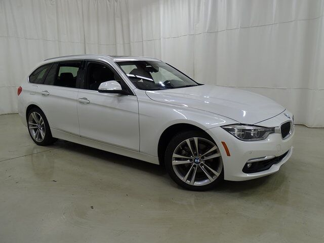 2017 BMW 3 Series 330i xDrive Raleigh NC