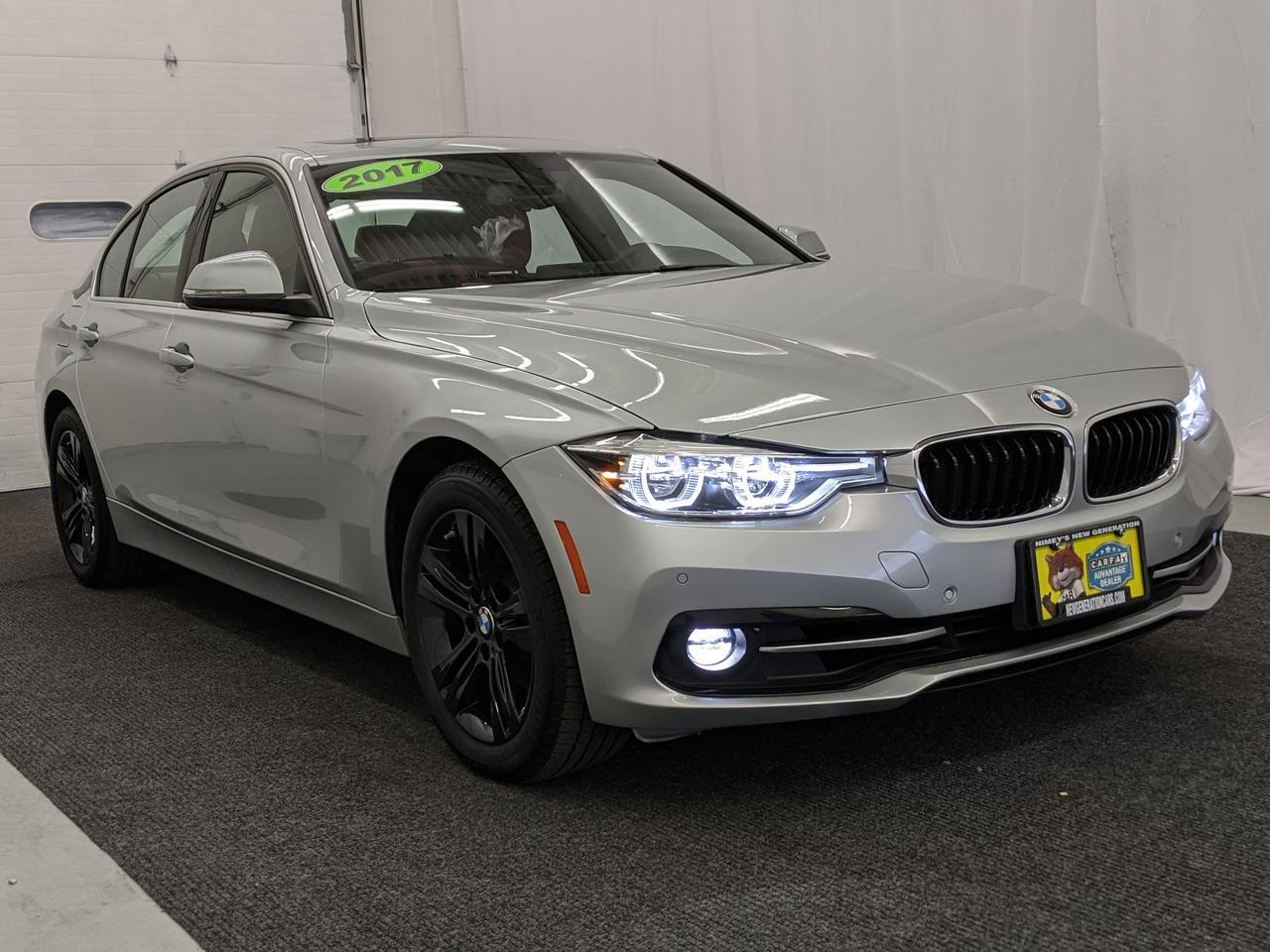 2017 BMW 3 Series 330i xDrive Utica NY