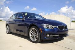 2017_BMW_3 Series_330i_ Pompano Beach FL