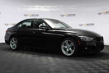 2017_BMW_3 Series_340i M Sport,HUD,Navigation,Camera,Bluetooth_ Houston TX