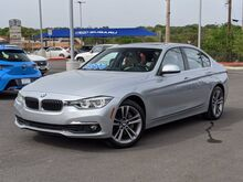 2017 BMW 3 Series 340i San Antonio TX