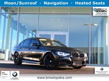 2017_BMW_3 Series_340i xDrive_ Topeka KS