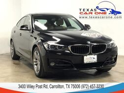 2017_BMW_330i xDrive Gran Turismo_AWD DRIVER ASSIST PKG PANORAMA LEATHER HEATED SEATS REAR CAMERA_ Carrollton TX