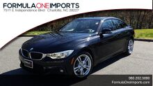 2017_BMW_4 SERIES_440i XDRIVE M-SPORT / TECH / CLD WTHR / DRVR ASST PLUS / LIGHTING_ Charlotte NC