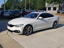 2017_BMW_4 Series_430i Coupe SULEV_ Cary NC