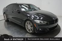 BMW 4 Series 430i Gran Coupe M SPORT,DRVR ASST,NAV,CAM,HEADS UP 2017