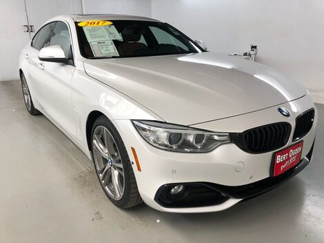 2017_BMW_4 Series_430i Gran Coupe_ Mission TX