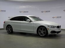 2017_BMW_4 Series_430i_ Houston TX