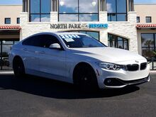 2017 BMW 4 Series 430i San Antonio TX