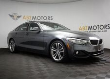 2017_BMW_4 Series_430i Sport,Navigation,Apple Car Play,Camera,Bluetooth_ Houston TX