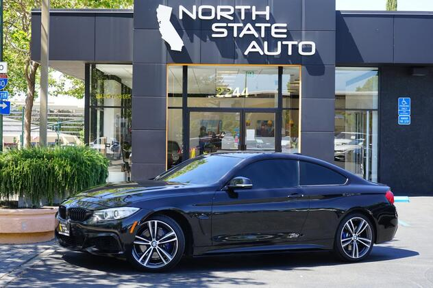 2017_BMW_4 Series_430i_ Walnut Creek CA