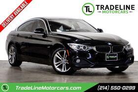 2017_BMW_4 Series_430i xDrive_ CARROLLTON TX