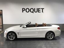 2017_BMW_4 Series_430i xDrive Convertible_ Golden Valley MN