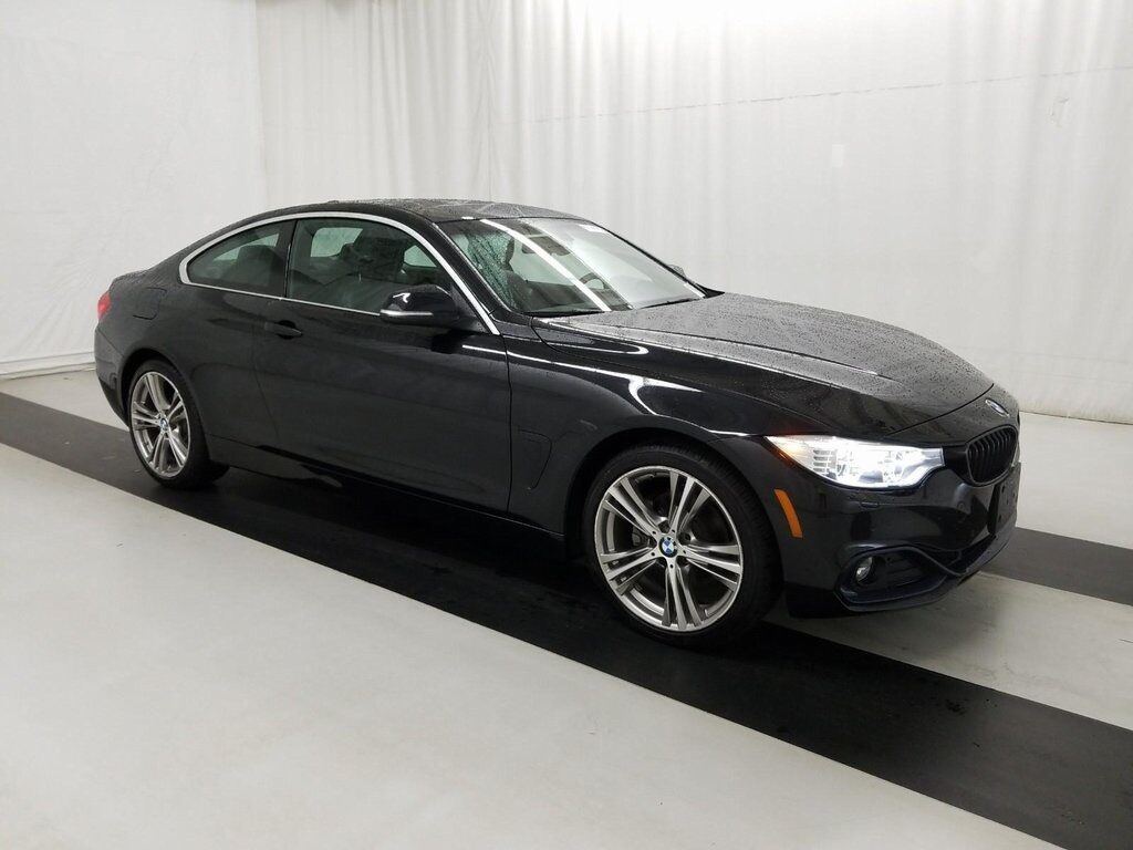 2017 BMW 4 Series 430i xDrive Indianapolis IN