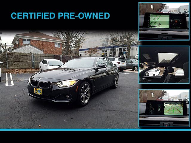 2017 BMW 4 Series 430i xDrive Freeport NY