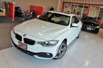 BMW 4 Series 430i xDrive 2017