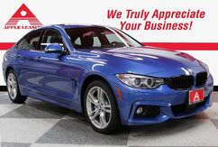2017_BMW_4 Series_430i xDrive_ Austin TX