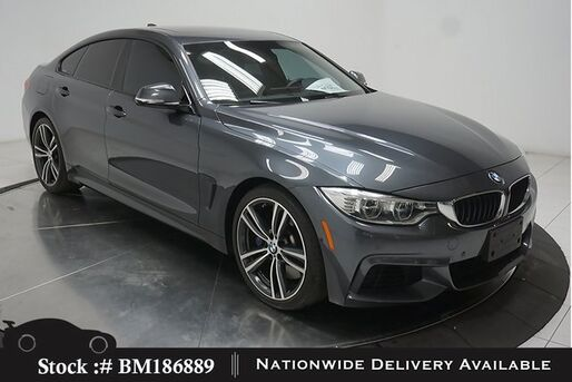 2017_BMW_4 Series_440i Gran Coupe M SPORT,DRVR ASST,HEADS UP,FULL LE_ Plano TX