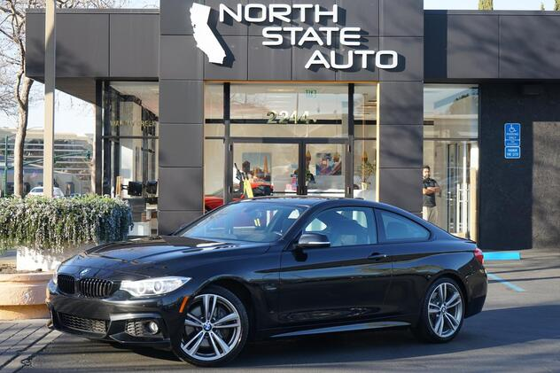 2017_BMW_4 Series_440i_ Walnut Creek CA