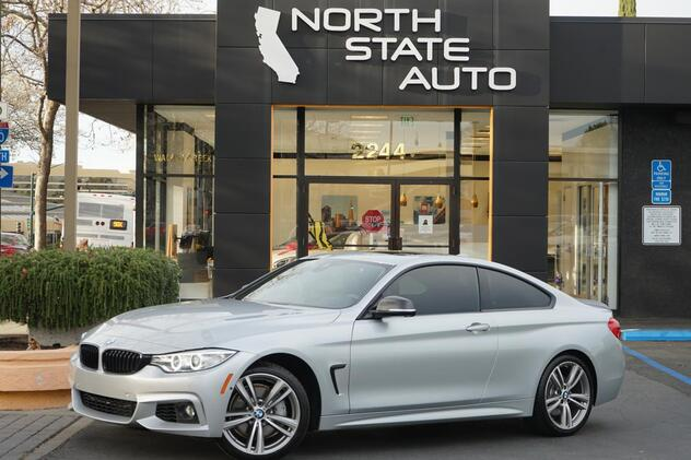 2017_BMW_4 Series_440i xDrive_ Walnut Creek CA