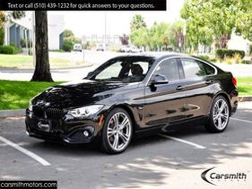 2017_BMW_430 Sport Sedan with Blind Spot/Lane Departure MSRP $53,250_19 Wheels/ Apple Car Play/Saddle Leather one 16K MILES!!!_ Fremont CA