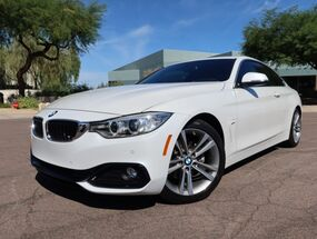 BMW 430i Coupe 2017