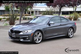2017_BMW_440 M Sport Coupe only 19k Miles and Loaded! MSRP $62,620_Drivers Assistance Plus with Blind Spot/Heads Up/19/Apple CarPlay_ Fremont CA