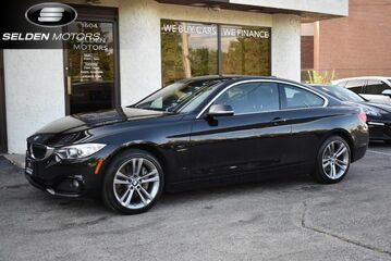 2017_BMW_440i_xDrive_ Willow Grove PA