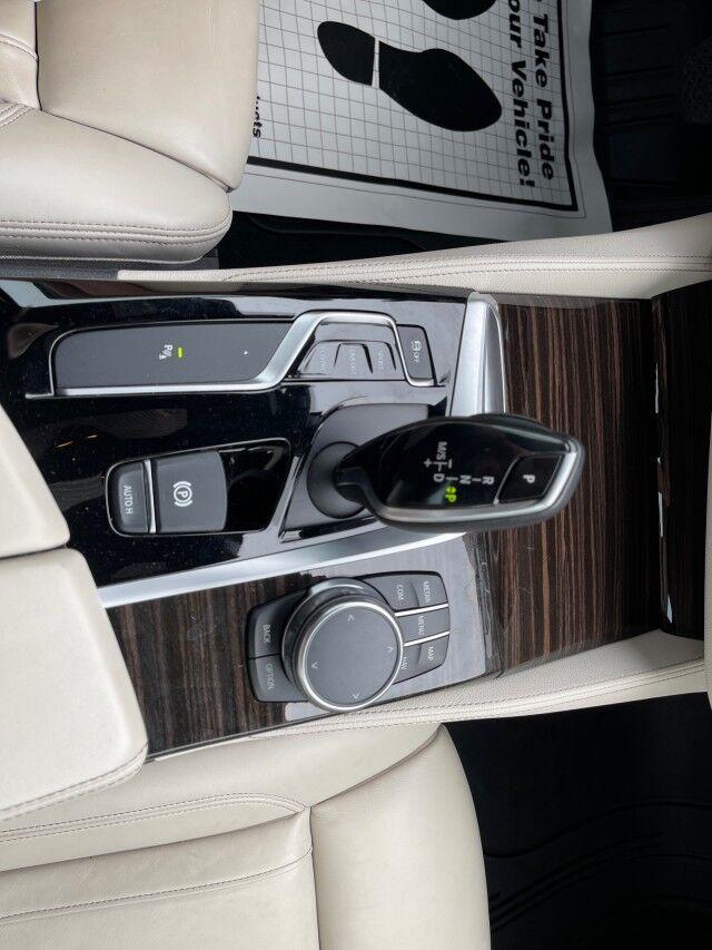 2017 BMW 5 Series 530i Kernersville NC