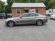 BMW 5 Series 530i 2017