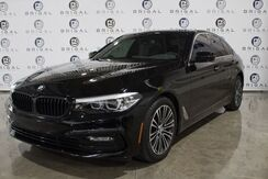 2017_BMW_5-Series_530i_ Miami FL