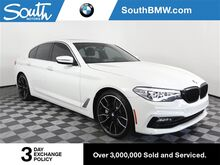2017_BMW_5 Series_530i_ Miami FL