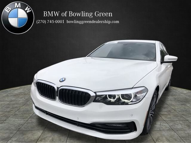 2017 BMW 5 Series 530i xDrive Bowling Green KY