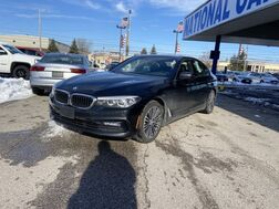 2017_BMW_5 Series_530i xDrive_ Cleveland OH