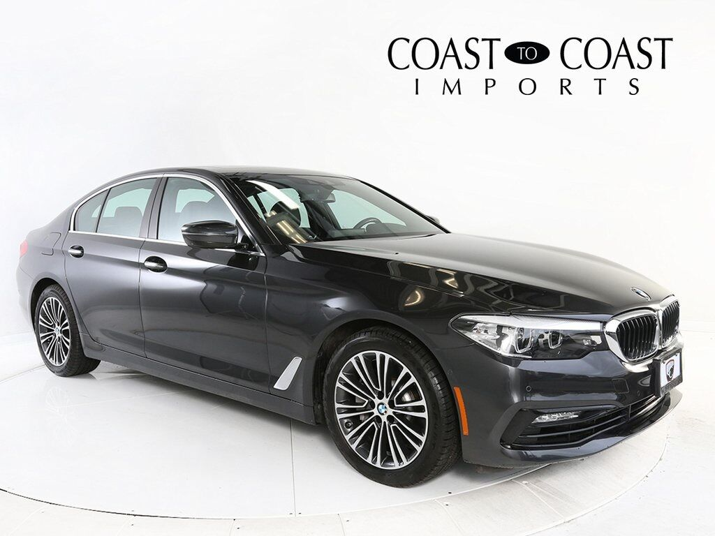 2017 BMW 5 Series 530i xDrive Indianapolis IN