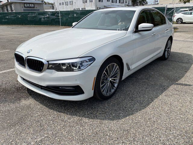 2017 BMW 5 Series 530i xDrive Freeport NY