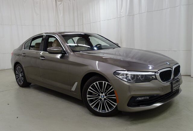 2017 BMW 5 Series 530i xDrive Raleigh NC