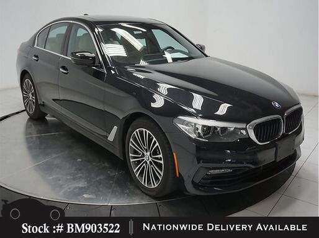 2017_BMW_5 Series_530i xDrive SPORT LINE,NAV,CAM,SUNROOF,PARK ASST_ Plano TX