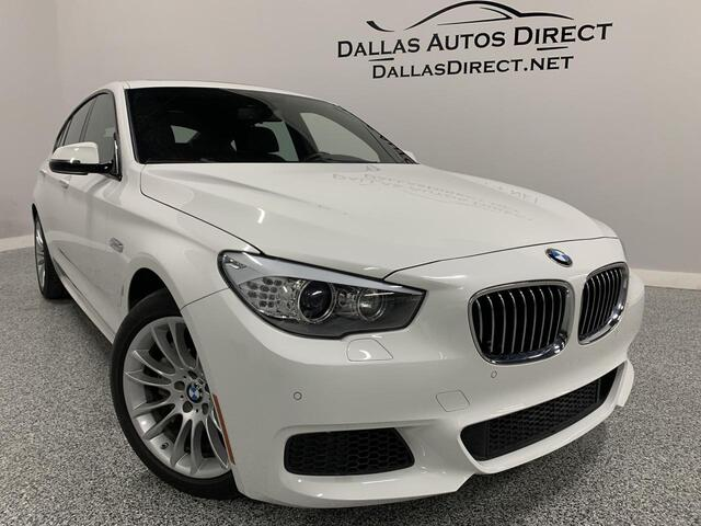 2017 BMW 5 Series 535i GT Carrollton  TX