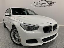 2017_BMW_5 Series_535i GT_ Carrollton  TX