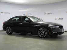 2017_BMW_5 Series_540i M Sport,HUD,Nav,Camera,ApplePlay,LED Lights_ Houston TX