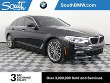 2017_BMW_5 Series_540i_ Miami FL