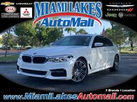2017 BMW 5 Series 540i Miami Lakes FL