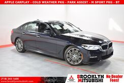 2017_BMW_5 Series_540i xDrive_ Brooklyn NY