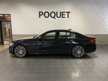 2017_BMW_5 Series_540i xDrive_ Golden Valley MN