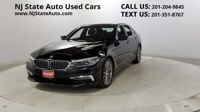 2017 BMW 5 Series 540i xDrive Jersey City NJ
