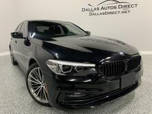 BMW 5 Series **SPORTLINE**Heads Up** 2017